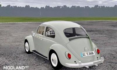 1963 Volkswagen Beetle [1.5.4], 3 photo